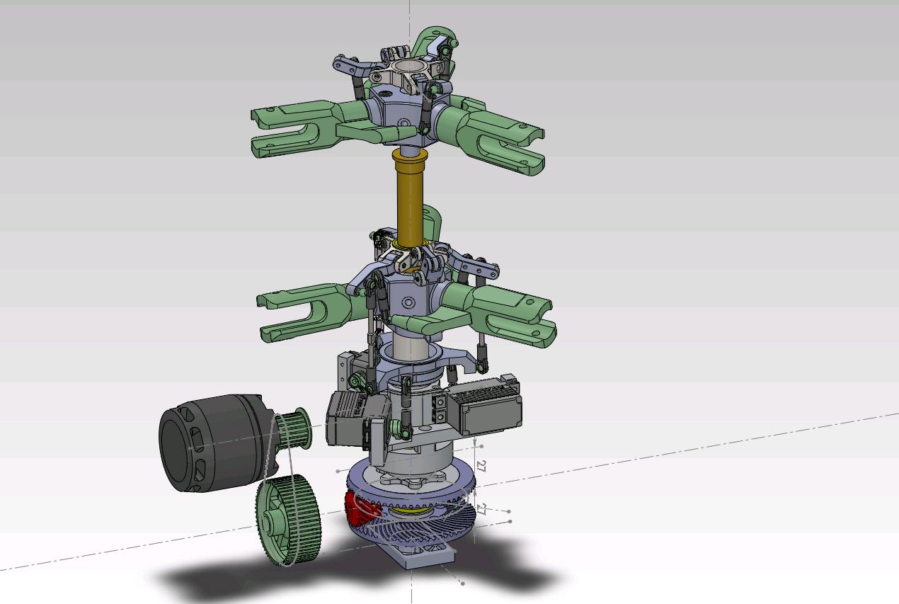 Как из лего сделать робота коула